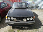 Saab 99 TURBO BREAKING FOR SPARES REPAIRS DISMANTLING ENGINE GEARBOX