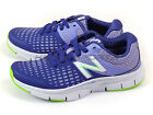 New Balance W775PG1 D Blue Violet & White & Green Stability Running Shoes NB