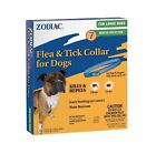 Zodiac Pet Flea & Tick Collar For Dogs & Puppies Safe & Effective