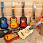 Colros Musical GUITAR TOYS for Kids gift 25inch children's Wooden Guitar