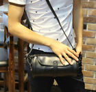 Men's Leather Shoulder Waist Packs Phone BAGS Case bags Handbag business purse