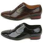 Leather Gentle Dress Oxfords Mens Shoes