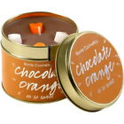 Bomb Cosmetics Scented Fragrant Candles in a Tin Home Gift