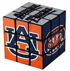 NCAA Toy Puzzle Cube(Like Rubix) FSU Alabama AU Texas A & M OREGON - You Pick