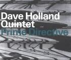 DAVE HOLLAND QUINTET (BASS) - PRIME DIRECTIVE NEW CD