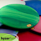VIBRAM Firm ASCENT  *choose your weight and color*  disc golf driver  Hyzer Farm