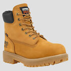 """Mens Timberland 6"""" Direct Attach Steel Toe Waterproof Boots Size 7-15 65016713"""