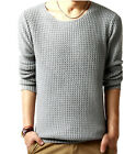 Valuable Pop Hot Men Comfy Stylish Cardigan Warm Knitted Sweater Pullovers LACA