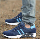 Mens Running Trainers Boys GYM Walking Shock Absorbing Sports Fitness Shoes