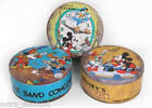 mickey mouse cake tin