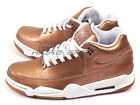 Nike Flight Squad Metallic Red Bronze/White Classic Basketball 2015 724986-900