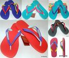 HAVAIANAS GENUINE NEW TOP MIX Unisex THONGS FLIP FLOPS 6 colours Surf  Sexy Hot