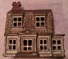 Still Bank - Victorian House*- Cast Iron