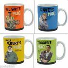Official Only Fools & Horses Comedy Classic Small Espresso MUG in a Gift Bag
