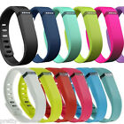 Fashion Wristband Bracelet Replacement Large/Small Band & Clasp For Fitbit Flex