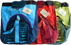 FAIR TRADE COTTON HIPPY BOHO BEACH TRAVEL DRAWSTRING BACKPACK SHOULDER BAG