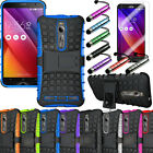 "Protective Rugged Hard Hybrid Case Cover For 5.5"" ASUS ZenFone 2 ZE551ML ZE550ML"