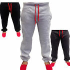 MENS JOGGING FLEECE BOTTOMS,JOGGERS CASUAL TROUSERS