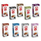 50 NESPRESSO COMPATIBLE COFFEE CAPSULES PODS. TEA & CHOCOLATE BLENDS