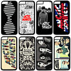 "Arctic Monkeys Hard Slim Plastic Back Cover Case For Apple 4.7"" iPhone 6"
