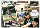 Randy Johnson 2015 HoF Induction Card Variation Card by Year Postmarked July 26