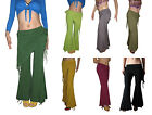 HenryG Tribal Fusion Belly Dance Yoga Pants, available in 9 Colours