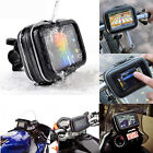 -KM32 Waterproof Rotating Bicycle Mount Handle Bar Holder Case For Mobile Phone