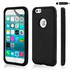 SHOCK PROOF CASE COVER FOR APPLE iPhone 4 5 6 6 PLUS iPod touch 4 5