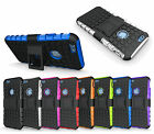 Heavy Duty Shockproof Rugged Stand Tough Hard Armour Case iPhone 5/s/SE 6/s 7