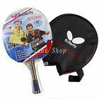 Super Paddle TBC203 Table Tennis Racket/ Bat/ Blade/ Paddle,Shakehand