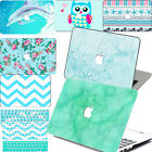 "Beauty Hard shell Case Cover for Laptop Macbook Pro13""15"" air 13 11"" 12 Retina"