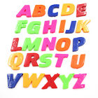 26pcsTeaching Magnetic Letters & Numbers Fridge Magnet Alphabet Education New