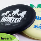 Legacy GRAVITY HUNTER *choose your weight and color* disc golf putter Hyzer Farm