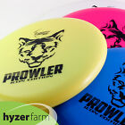 Legacy ICON PROWLER *choose your weight & color* disc golf putter Hyzer Farm