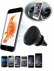 2016 Car Magnetic Air Vent Mount Phone Holder for iPhone Samsung Galaxy LG HTC