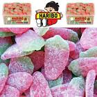 Haribo Giant Sour Strawbs - Sweets For Weddings Parties - Different Bag Sizes