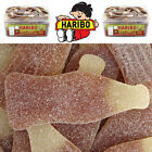 Haribo Giant Fizzy Cola Bottles - Sweets For Gifts Parties - Different Bag Sizes