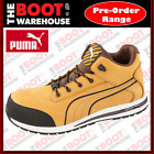 Puma URBAN 'Dash' 633187 - ULTRA LIGHT WEIGHT - Safety Work Boot / Shoes . NEW!