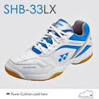 Yonex SHB 33-LEX Women's Trainers Badminton Shoes - Blue  - CLEARANCE