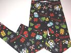 New Marvel Christmas leggings juniors/women's sizes S M L XL XXL Hulk Thor X-Mas
