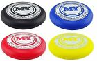 Pro Competition 180g Weighted Frisbee Flying Disc Ring Garden Beach Toy TY1911