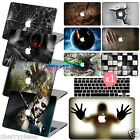"Painted 3D Image Hard Laptop Case Cover For Macbook Pro Air 11""13""15"" Retina 12"""