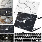 """Marble Paint Hard Laptop Cut Out Case Cover for Macbook Air Pro13""""15""""11""""Retina12"""