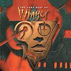 The Very Best of Winger by Winger (CD, Oct-2001, Rhino BRAND NEW SEALED!!