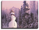 Canvas Print Wall Art Winter Landscapes Series - 34