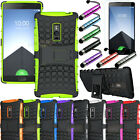 Shockproof Rugged Hybrid Impact Duty Hard Stand Case Cover For OnePlus TWO 2