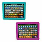 My First Year Kids Tablet Pad Tab Childrens Educational Learning Toy Xmas Gift