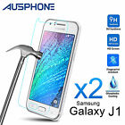 Scratch Resist Tempered Glass Screen Protector for Samsung Galaxy J1 & J1 ACE