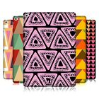 HEAD CASE DESIGNS TRIANGOLI COVER RETRO RIGIDA PER APPLE iPAD
