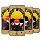 HEAD CASE DESIGNS SIGNORINE CHIBI COVER MORBIDA IN GEL PER NOKIA TELEFONI 1